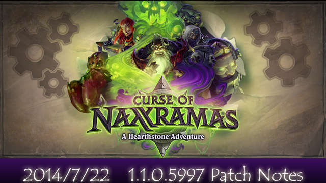 Latest Hearthstone updates and patch notes Updated