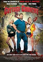 Cottage Country - Sát nhân máu lạnh