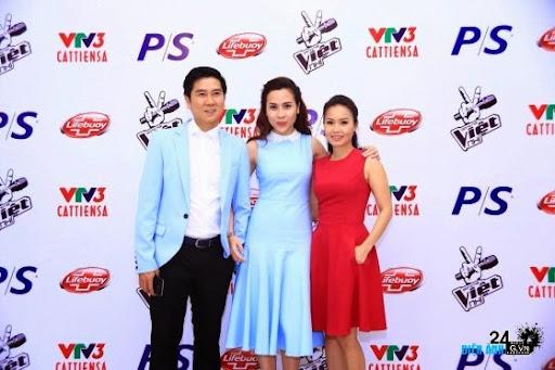 """Lộ diện giám khảo """"Giọng Hát Việt Nhí 2014"""""""