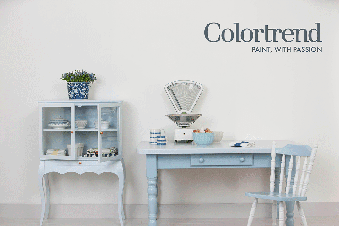 colortrend paint