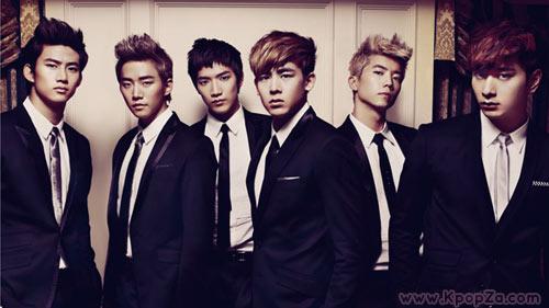 """2PM ปล่อยมิวสิควีดีโอ  """"I'm Your Man"""" แดนซ์เวอร์ชั่นออกมาแล้ว"""