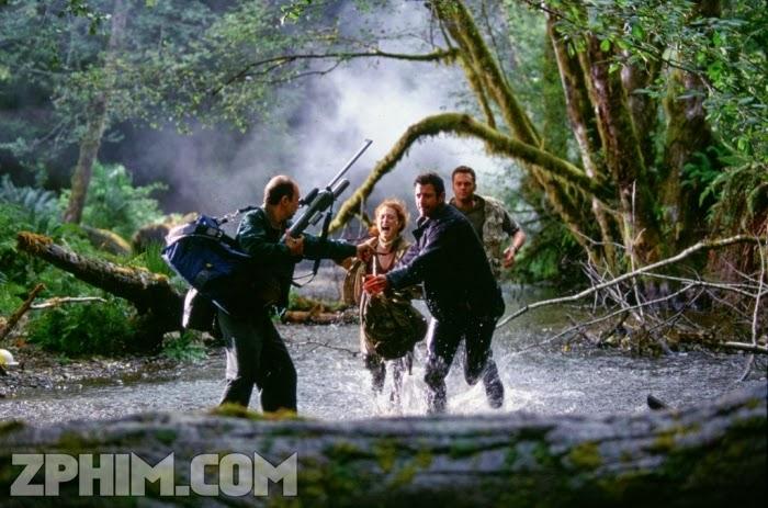 Ảnh trong phim Công Viên Kỷ Jura 2 - Jurassic Park 2 2
