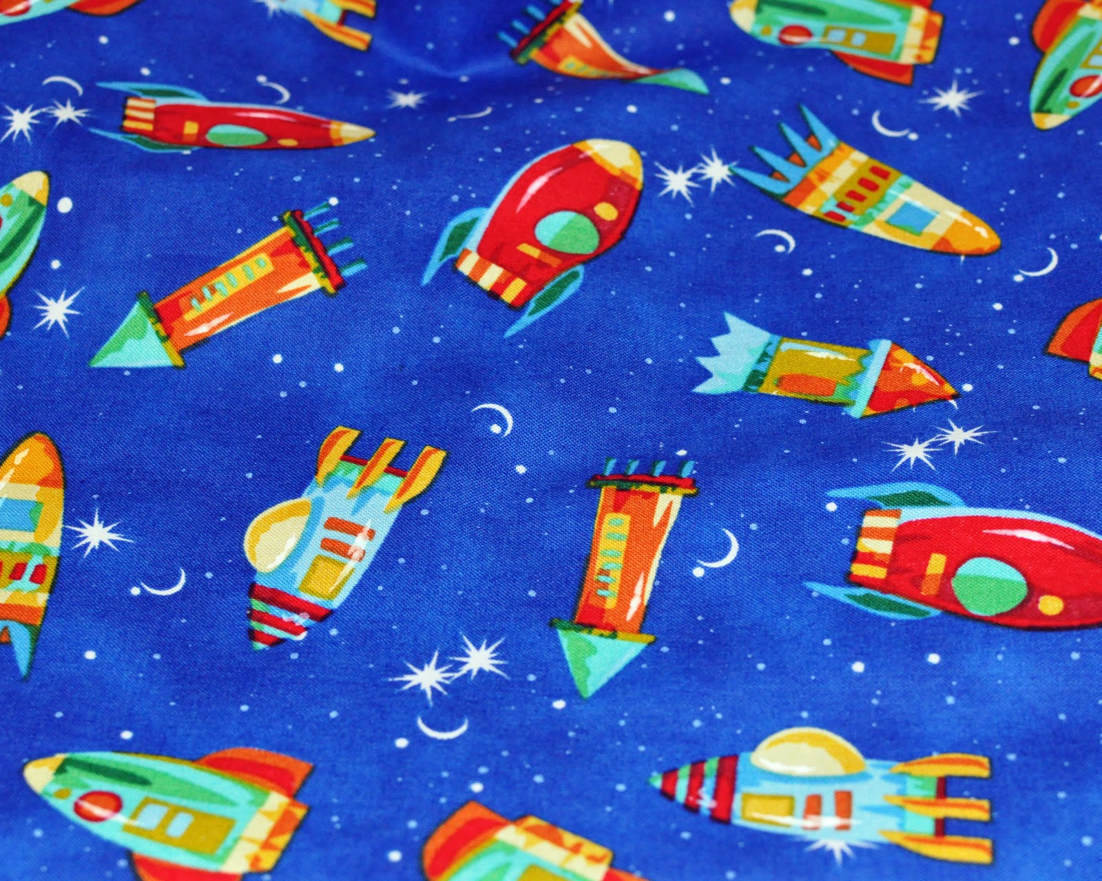 Quaintly garcia rocket fabric for Rocket fabric