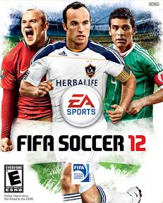 FIFA Soccer 2012 Buy Online