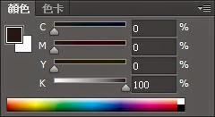 Photoshop CMYK 色彩設定