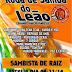 RETORNO - RODA DE SAMBA DO LEÃO