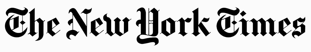 New York Times editorializes an obituary