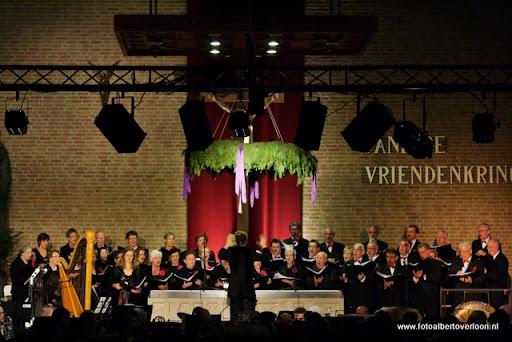 Fanfare Vriendenkring Kerstconcert overloon 18-12-2011 (35).JPG