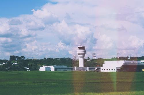 Air Traffic Service
