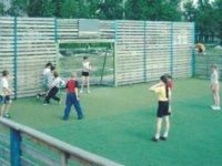 Летний мини-футбол