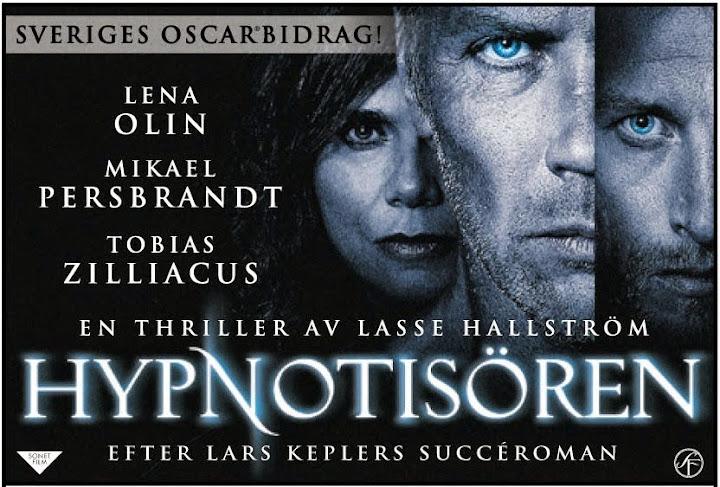 Ο Υπνωτιστής Hypnotysoren The Hypnotist Movie Wallpaper