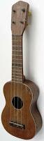 1928 Stadlmair Baby Acoustic Sopranino Ukulele