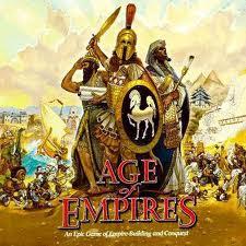 Age Of Empires 1 Sistem Gereksinimleri