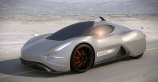 GENEVA 2011 - IED Torino previews Abarth Scorp-Ion Concept