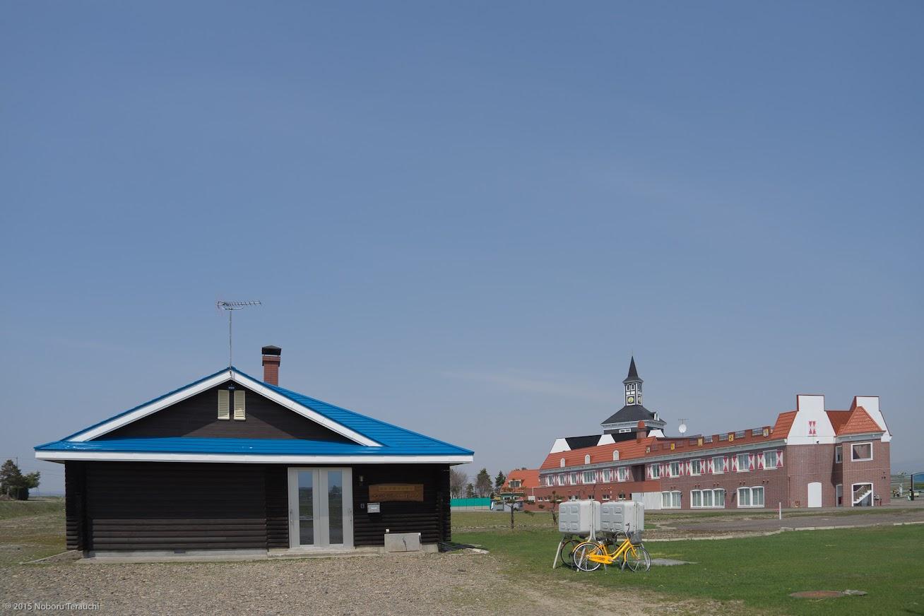 農業体験宿泊施設「うえる・かる」