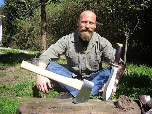 Proyecto de nuevo cuchillo de monte para mi DSC01352