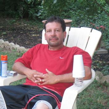 Randy Harper