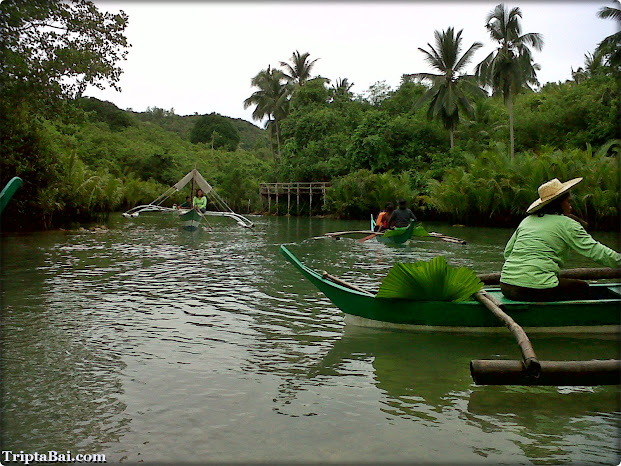 Bojo-River-cruising