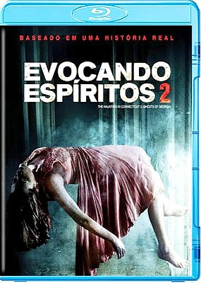 Baixar Download  Evocando Espíritos 2 BDRip Dual Audio Download Grátis
