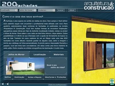 ARQUITETURAECONSTRUCAO200FACHADAS Download   Curso Arquitetura e Construção   200 Fachadas
