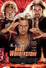 El increíble Burt Wonderstone (2013) Online