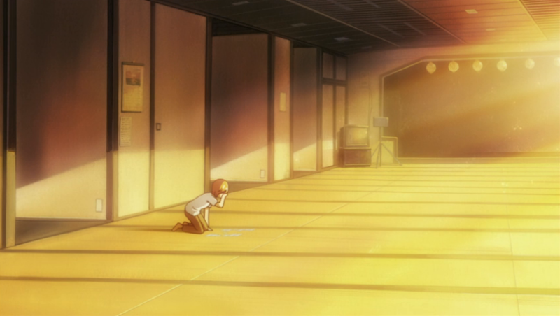 Chihayafuru Episode 4 Screenshot 3