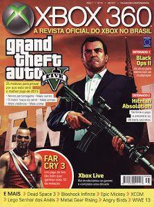 Download – Revista XBOX 360 – Edição 75 – Janeiro/2013