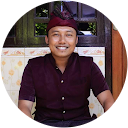 Eddy Bali Vacation Tour