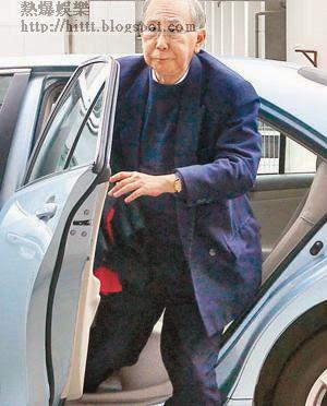 許仕仁涉嫌於○五年收取的多筆巨款,其中一筆是來自陳美寶的戶口。(高嘉業攝)