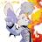 Silver Moogle avatar image