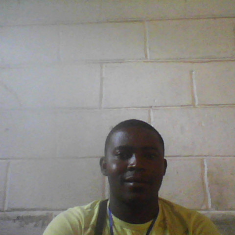 Randolph Jackson