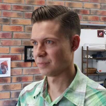 Олег Щепетинщиков