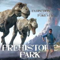 Prehistoric Park - Công viên tiền sử
