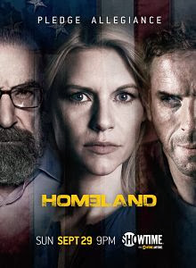 Homeland 3×03 Tower of David Online