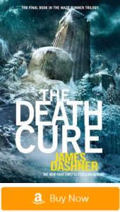 The Maze Runner - The Death Cure