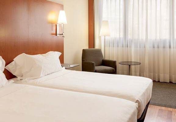 AC Hotel Genova, Corso Europa, 1075, 16148 Genova, Italy