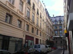 rue Amboise