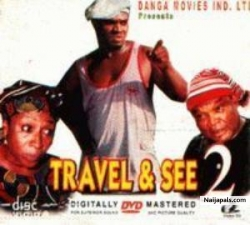 Travel and See 1