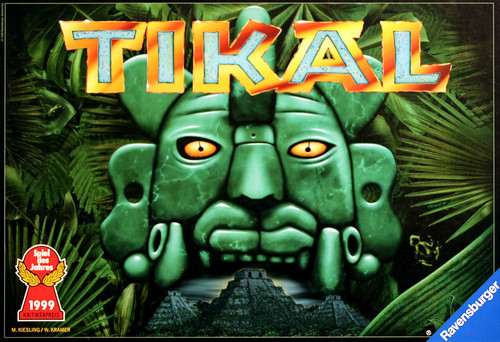 Igrali smo: Tikal
