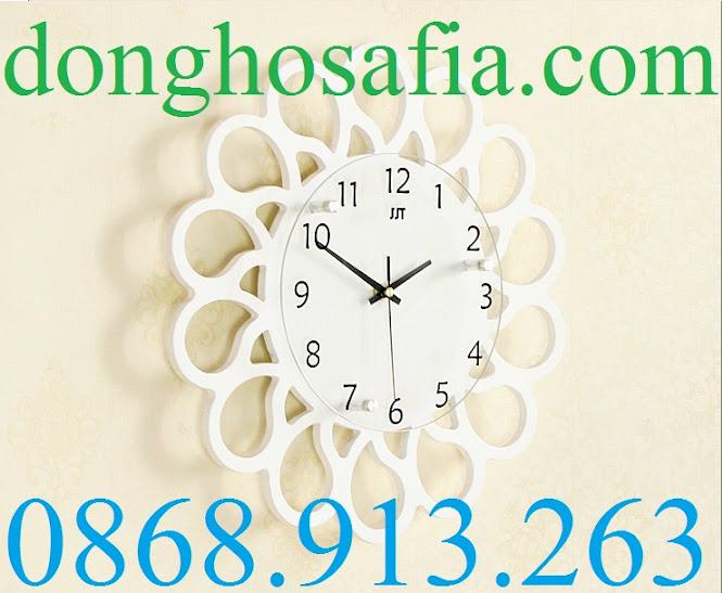 Đồng hồ treo tường JJT JT1501 DTTB007
