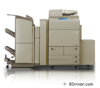 download Canon iR-ADV C7270 printer's driver