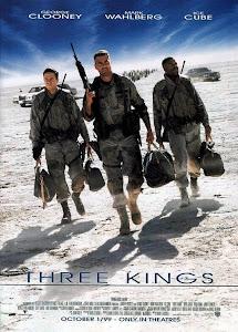 Ba Vị Vua - Three Kings poster