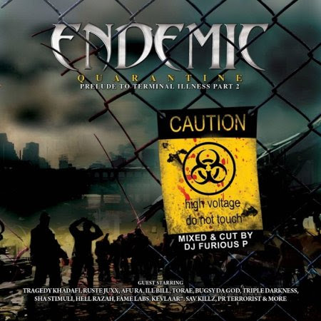 Endemic - Quarantine