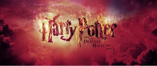 harry potter logo. harry potter logo deathly