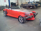 1999 Plymouth Prowler Base Convertible 2-Door 3.5L