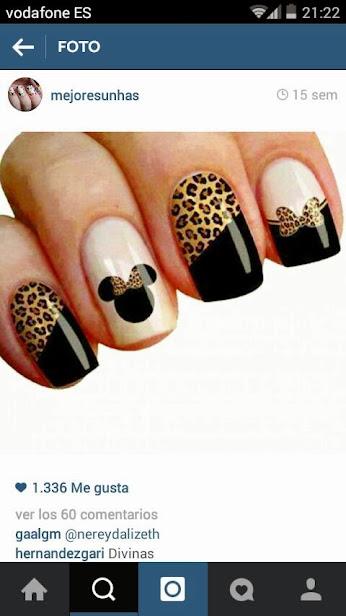 Galería: Diseños de uñas - Página 9 IMG-20150105-WA0019