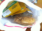 Free sample FAIL - Nabisco's BelVita Breakfast biscuits