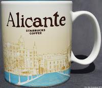 Spain - Alicante www.bucksmugs.nl