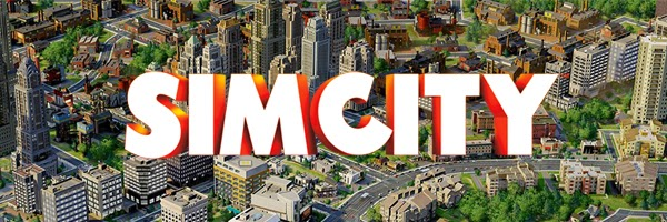 Banner SimCity