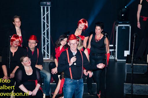 Zang & theatergroep Oker een Sneak Preview van de nieuwe theatershow 'Showbizz' 31-05-2014 (7).jpg